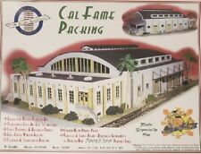 N Scale Cal Fame Packing by The N Scale Architect # 10006