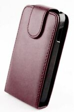 Sligo Cover Bag Case Flip Case Purple Samsung I9300 Galaxy S3 III