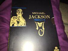 - Michael Jackson - History I and II [DVD] FREEPOST 100% Seller