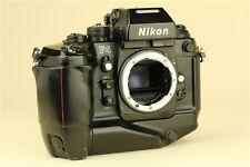 Nikon F4S 35mm SLR Film Camera
