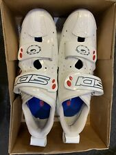 SIdi T-2 Triathlon Shoes 41