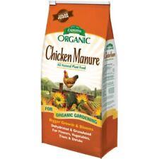 Espoma Chicken Manure 3.75 LB