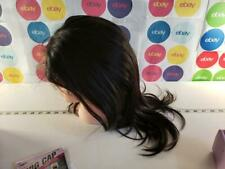 """Lace Front Wig Human Hair 150% Density Straight Wigs 14"""""""