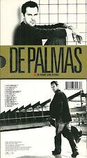 CD - GERALD DE PALMAS : UN HOMME SANS RACINES / DIGIPACK