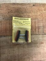 Vintage Scott Superbrake Brake Pads Shoes (Scott/Mathauser Co.) ~ Old School BMX
