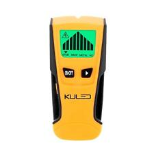 Stud Finder, 3 in 1 Multi-Function Wall Stud Sensor Detector with LCD Display