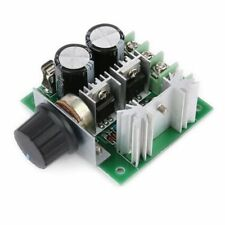 12V-40V 10A 13khz Pulse Width Modulation PWM DC Motor Speed Control Switch AZ
