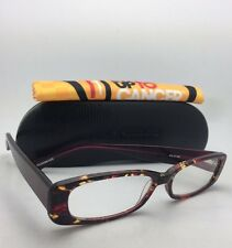 Readers EYE•BOBS Eyeglasses CO-CONSPIRATOR 2136 03 +3.00 Red Tortoise Frames