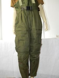 Ex RAF Ballyclare Aircrew Cold Weather Trousers, MK3, Size 3, 71-81cm [4PLG1]