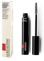 LA ROCHE POSAY TOLERIANE EXTENSION MASCARA BLACK LONG LASHES SENSITIVE EYE 8.1ml