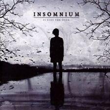"Insomnium ""Across the Dark"" CD melodic death metal nuovo"