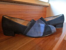 GABOR OF PORTUGAL, 9 US (6 1/2 UK), womens SUEDE leather P-W-54