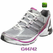 Adidas Supernova Sequence 3 Damen Laufschuhe MiCoach Gr.UK-4 G44742