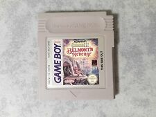 CASTLEVANIA II 2 BELMONT'S REVENGE NINTENDO GAME BOY, COLOR GBC ADVANCE GBA PAL