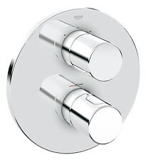 Grohe Grohtherm 3000 Cosmo 2 Way Diverter Thermostat Valve Trim Bath Shower 1946
