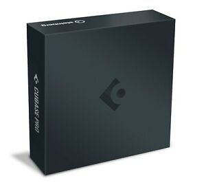 Steinberg Cubase 11 Pro Music Recording Production Daw for Windows