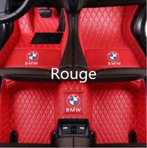 tapis de sol de voiture pour BMW 5, 6, 7, Non toxique et inodore