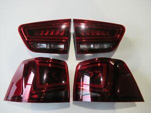 SEAT Alhambra II 7N FR LED Rückleuchte Heckleuchte Rücklicht SET 7N5945207