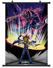 5206 Yu Gi Oh Duel Monsters Decor Poster Wall Scroll cosplay
