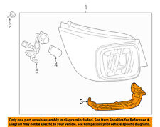 Taillight Tail Light Lamp Rear-Tail Lamp Assembly Bracket Right 20809864
