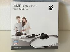 WMF ProfiSelect Glasdeckel Ø 24cm -  Neu  !!! 05 5015 6380
