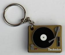New! Technics Gold Deck Keyring