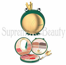 PUPA IL PRINCIPE RANOCCHIO VERDE COLORE 001 TROUSSE COFANETTO MAKE UP REGALO
