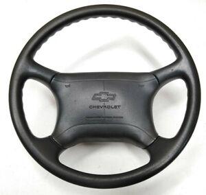 Wear 95-97 Chevy S10 Silverado Steering Wheel Assembly Q97