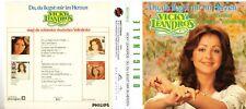 CD Vicky LEANDROSDu, Du Liegst Mir Im Herzen (1977) - Gatefold Sleeve 15 tracks