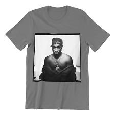 Tupac Shakur T-Shirt, Hip Hop American rapper 2Pac Music Men Women Adult