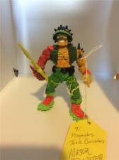 1991 Toxic Crusaders Major Disaster with Knife