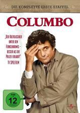 Columbo - Staffel 1 - DVD NEU/OVP