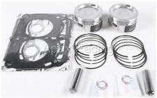 Wiseco Polaris RZR800 RZR 800 80.00mm 12:1 PISTON TOP END GASKET KIT 2007-2014