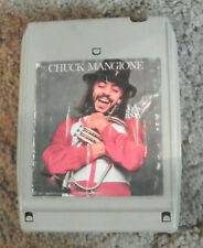 Chuck Mangione   8 Track Cartridge Tape  (RP)