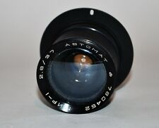 HAND MADE M42 mount USSR WIDE ANGLE MIR-1 AUTOMAT f2.8/37 LENS (ITEM №3)