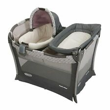 Graco Pack n Play Day2Night Sleep System - Kendra - New! Free Shipping!