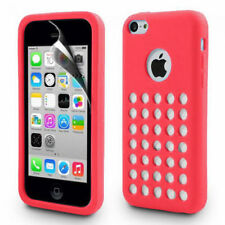 Red Mobile Phone Parts for Apple iPhone 7
