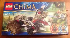 70001 Legends Of Chima