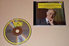 Mozart - Klavierkonzerte Nos.27 & 8 / Serkin / Deutsche Gramm. 1984 / W.Germany