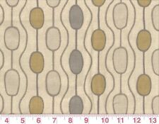 Overstock - Cotton by P Kaufmann Drapery Upholstery Fabric Loopy Link Tiger Eye