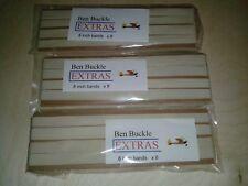 """Elastici 8"""" FASCE ELASTICHE pacchetto di 8 - 3 pacchi per £ 8.00 (+ P + P)"""