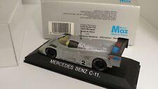Mercedes C11 MAX Models 1/43