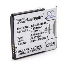 Batterie 1850mAh pour Samsung Galaxy SM-J100V, SM-J100VPP