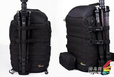 New Lowepro ProTactic Camera Bag  450 Create Limitless Set Ups robust SlipLock