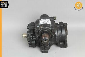 01-04 Mercedes R170 SL320 SLK32 Power Steering Rack Gear Box Gearbox 1704601100