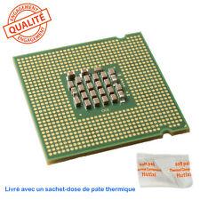 Processeur/CPU Intel Celeron D 346 3.06 Ghz Socket LGA775 SL9BR 256/533