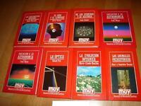 Biblioteca de Divulgacion Cientifica (Orbis - Muy interesante) 100 libros !!!