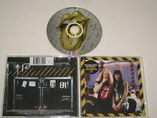 ROLLING STONES/NO SECURITY(VIRGIN 7243 8 46740 2 1) CD ALBUM