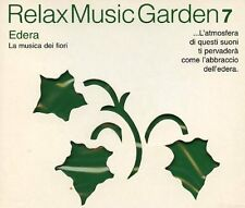 Relax Music Garden 7 CD ITWHYCD