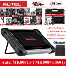 Autel MaxiCom MK808TS OBD2 Auto Diagnostic Scanner Tool TPMS Better DS808 MK808